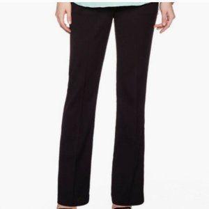 Thyme Maternity Classic Dress Pants / Adjustable